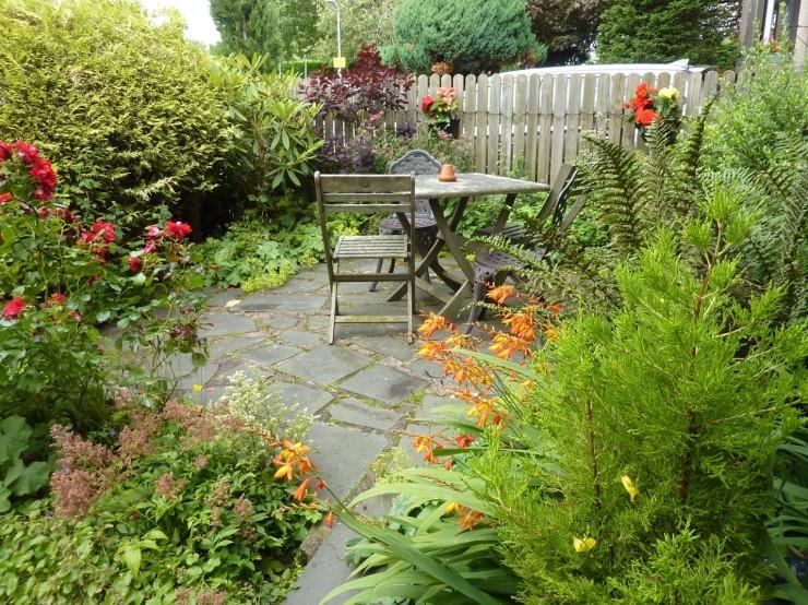 Denehurst garden